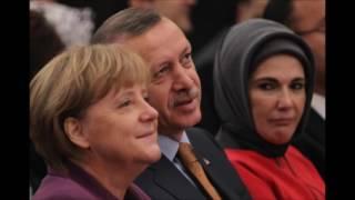 Erkan Ocaklı - Almanya Acı Vatan