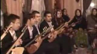 Ordu Türküleri - Al Tavandan Belleri