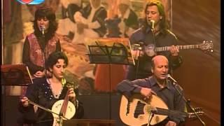 A Gızım Sana Potin Alayım Mı - Türk Dünyası Müzik Topluluğu