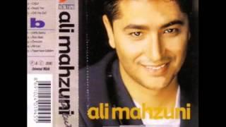 Ali Mahzuni ŞERİF -   Ömrümü Yer Bazı Bazı