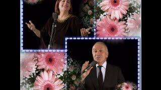 Nazan SIVACI &Erol ARMUTLU-Bahçeye Bar Diyemem Ayvaya Nar Diyemem (ZAVİL)R.G.
