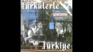 Gümüşhane Türküleri - Avluya Bir Kuş Kondu