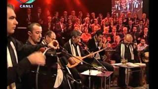 Burdurlu Halil ER-TRT 4 Yaşamın sesi türküler Şu Çavdır'ın Hanları.avi