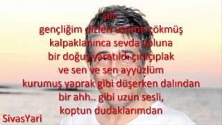 Murat Göğebakan - Ay Yüzlüm [Lyrics] [HD]