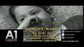 Songül Karlı - Ay Gibi Yar