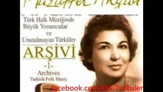 Muzaffer Akgün--Antalya'nın Mor Üzümü