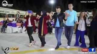 Yanasın Yanasın - Zilan Zilan Adıyaman Halayı GRUP ERDOĞANLAR KanaatPlaza - AKPilçe Başkan'ın Düğünü