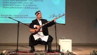 Abdurehim Heyit - Beyaz Gül Kırmızı Gül
