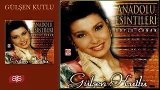 Gülşen Kutlu - Ayrıldım Güler Miyim (Official Audio)