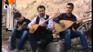 Menteşeli Cengiz- Aşağı Yoldan Çıktı Bayrağın Ucu Olay TV/Doğanın Tadı