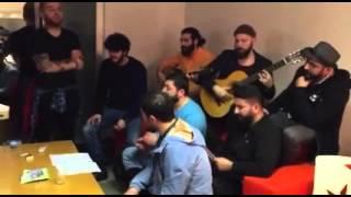 O ses Türkiye Gökhan'ın takımı-Beni Hor Görme Gardaşım