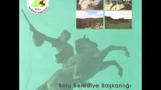 BOLU TÜRKÜLERİ CD1 - Ada Yolu Kestane