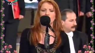 Zeynep Baskan - Ibrahim Can düet Ben Denizde bir gemi