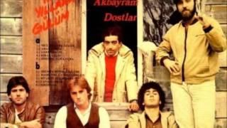 Edip Akbayram - Aman Kerem (Orjinal Plak Kayıt)